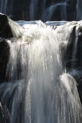 Wasserfall Gruga 3