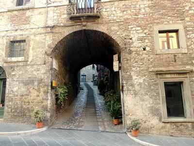 Altstadt von Todi