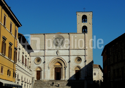 Kathedrale von Todi