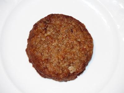 Frikadelle - Fleischpflanzerl - Bulette