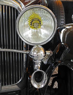 Licht-Hupe