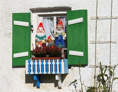Die drei auf der Fensterbank...03