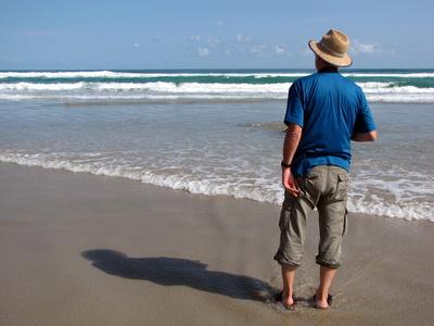 """Sehnsucht nach """"Meer"""""""