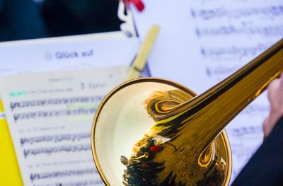 Trompete (Glück auf)