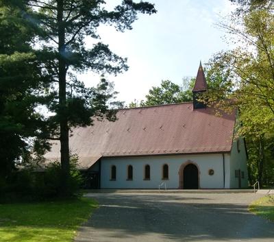 Friedhofkirche