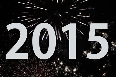 2015 - Feuerwerk