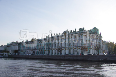 Eremitage St.Petersburg