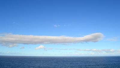 Atlantikblau
