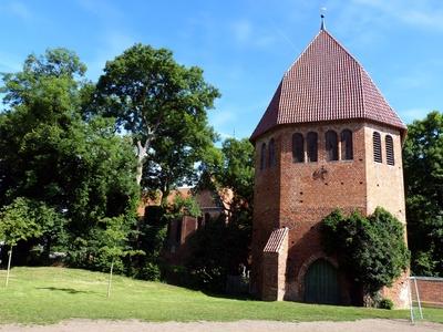 Neukloster 2