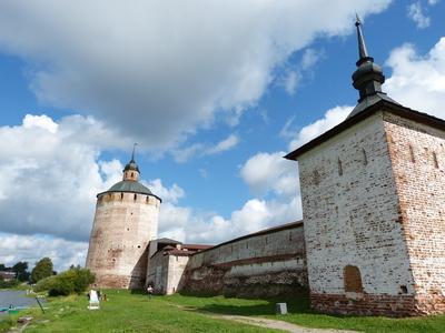 Kirilovkloster 2
