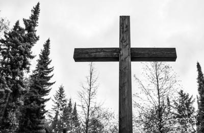 Symbol des Glaubens