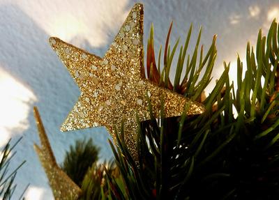 Weihnachtskugeln / -schmuck .....