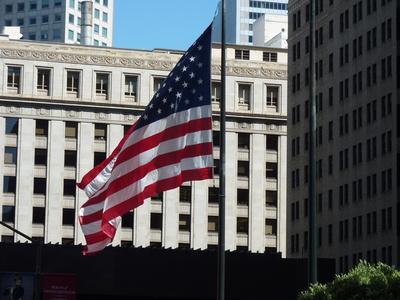 US-Flagge (2)
