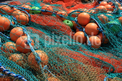 Fischernetze
