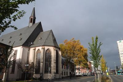 Dominikanerkloster in Frankfurt