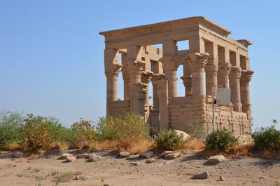 Philae Tempel