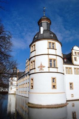 Schloß Neuhaus zu Paderborn #3