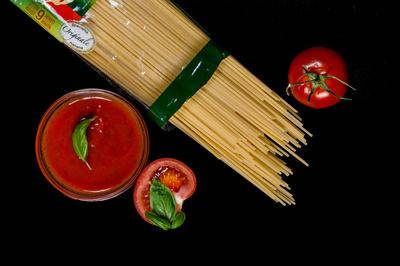 Buon Appetito -1
