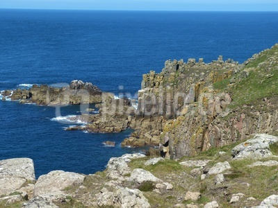 Lands´s End (Cornwall)