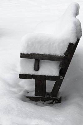 Wintereinbruch II