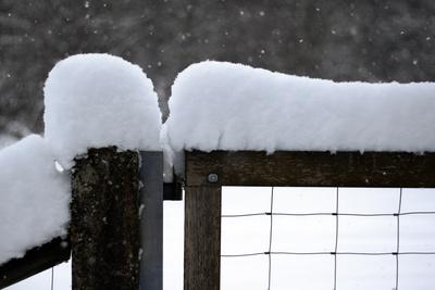 Wintereinbruch IV