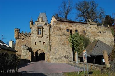 Schloss Dhaun #2