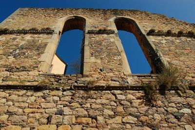 Schloss Dhaun #5