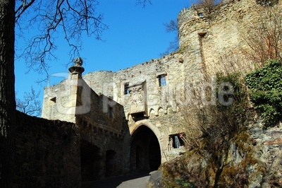 Schloss Dhaun #8