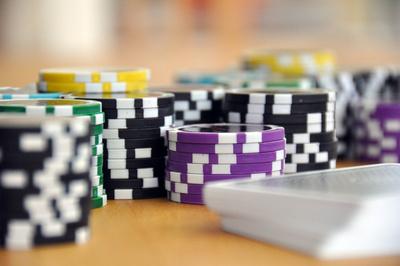 Pokern daheim