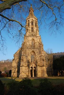 Meisenheim, evangelische Schlosskirche