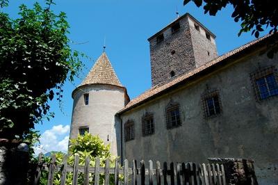 Schloss Maretsch in Bozen #2