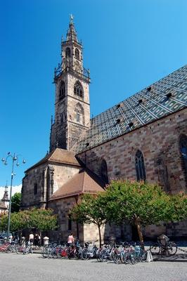 Dom Maria Himmelfahrt in Bozen #2