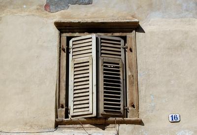 Altbau-Fenster