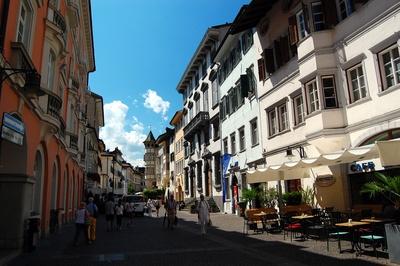 Bozen, Altstadt #4