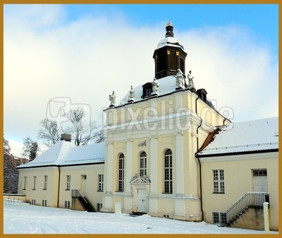 Schloßkapelle Köpenick