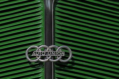 Oldtimer Auto Union