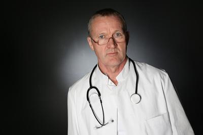 Onkel Doktor