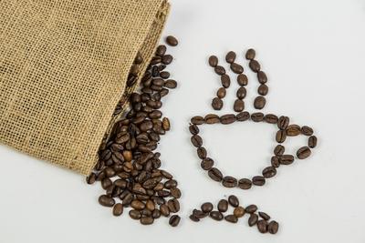 Bohnenkaffee
