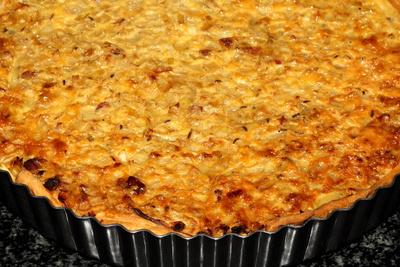 Ziebelkuchen 2