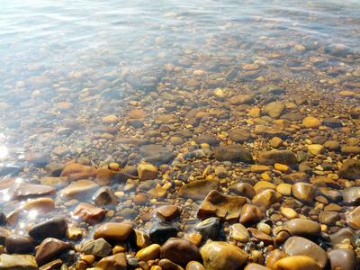 Lebenskraft - Wasser