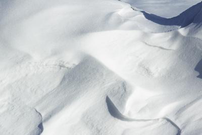 Schneeverwehung II