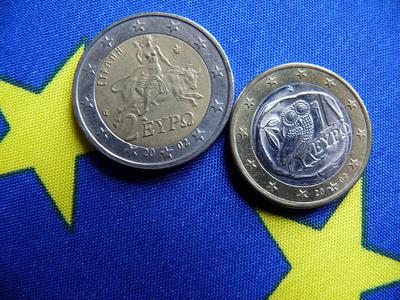Euro Greece - Krise ? -latent crisis ?