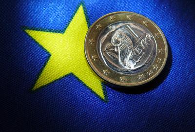 Euro Greece - Krise ? -latent crisis ? ----