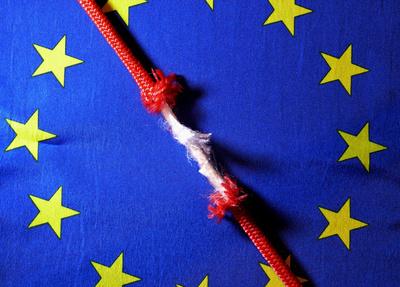 Europa - vor der  Zerreißprobe ???