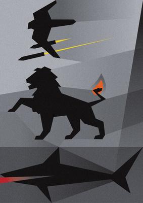Zeit der Jäger | Time Of The Hunters