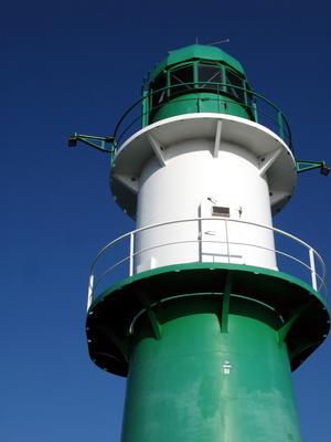 Der grüne Turm