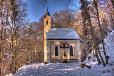 St. Ulrichskapelle