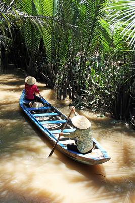 Mekong-Delta II