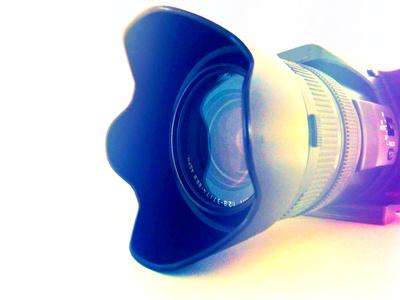 Filmen und Fotografieren ....