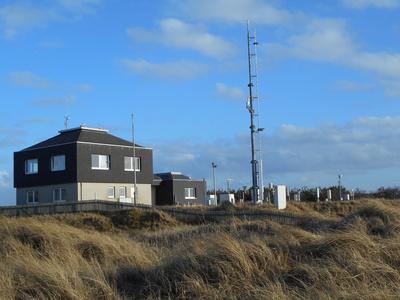 Wetterstation Norderney